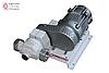 BAG 800 - Насос для перекачування бензину, гасу, дт, 220 Вольт 100-150 л / хв
