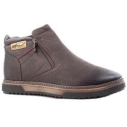 Ботинки Isabella 110-2 Коричневые Brown (40-45)