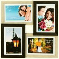 Фоторамка коллаж m collage-0222 10x15 см на 4 фотографиии