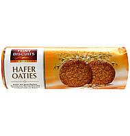 Печенье с овсяными хлопьями FEINY BISCUITS, 300 гр.