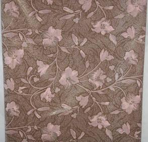 Покрывала (дивандеки) гобеленовые на большой диван и два кресла Глория розовый, фото 2