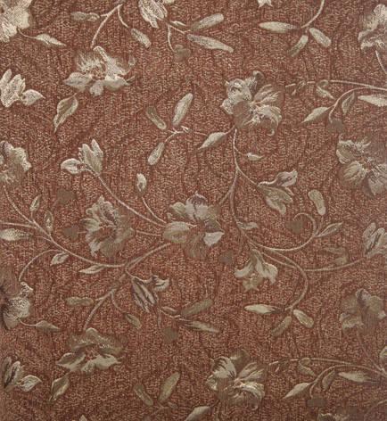 Покрывала (дивандеки) гобеленовые на большой диван и два кресла Глория песочный, фото 2