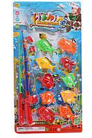 Рыбалка E4-3, 10 морских животных