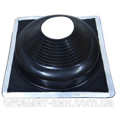 Кровельный проход 170-355мм Dektite Premium (Master Flash) для металлических и битумных крыш