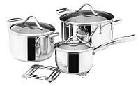 VINZER VINZER Набор посуды CHEF 7 предметов 89028