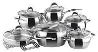 VINZER VINZER Набор посуды HARMONY 14 предметов 89037