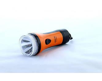 Ручной фонарик  YAJIA YJ 0929, фото 2