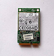 272 Wi-Fi Dell Wireless 1490 - Broadcom BCM94311MCAG 802.11 b/g Mini-PCI Express 54 Mbps модуль для ноутбука