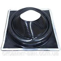 Кровельный проход 230-508мм Dektite Premium (Master Flash) для металлических и битумных крыш Черный ЭПДМ