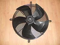 Вентилятор осевой YWF-4E-300