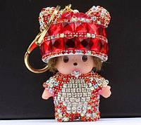 История возникновения кукол Monchhichi