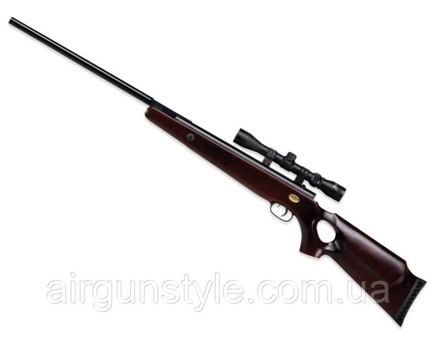 Гвинтівка пневматична Beeman Bear Claw ВП 3-9х32