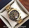 Женские часы Michael Kors Gold, фото 2