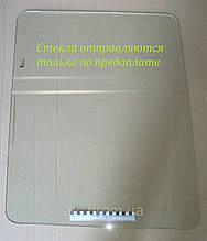 Стекло МТЗ УК двери верхнее 794х607 80-6700011-03