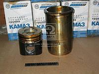 Гильзо-комплект КАМАЗ 7405 (ГП) дв.740.11-240 КамАЗ Евро-1,53215,54115 П/К (пр-во г.Кострома) 7405.1000101