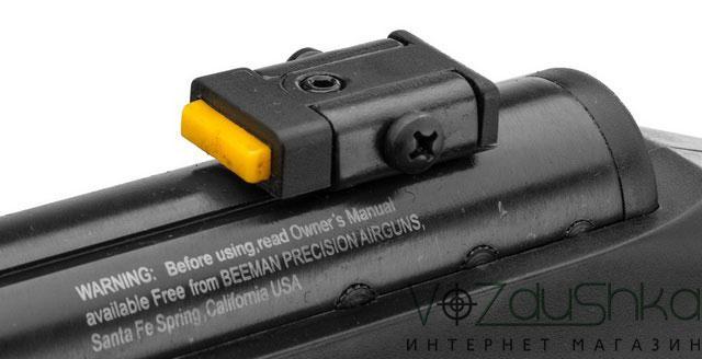 Стопор от сползания оптики у Beeman Longhorn Gas Ram