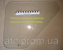 Стекло МТЗ УК двери нижние 530х391 80-6700011-05