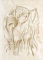 Декор коллекции Рондо 2 333х250х7 мм Нота Керамика