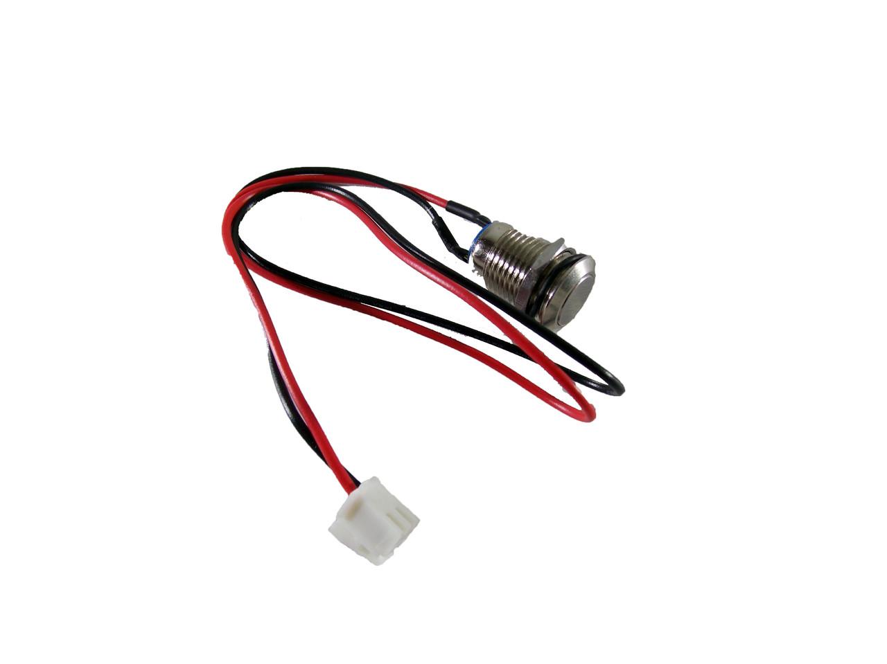 Кнопка включения для гироскутера Viper 6,5