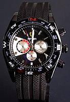 Спортивные часы Ferrari California 3HR Autom Black, фото 1
