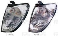 Указатель поворота Lexus LX 470 '00-07 левый (DEPO)