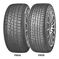 Зимние шины Yokohama W.Drive V902B 285/60 R18 116H