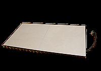 Керамическая электронагревательная панель Кам-ин eco heat 375 Бежевый