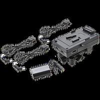 Батарейная установка V-Mount с HDMI сплиттером, фото 1