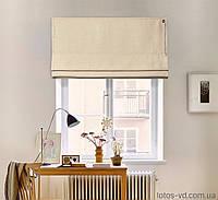 Римские шторы Инхорт ткань-Лён