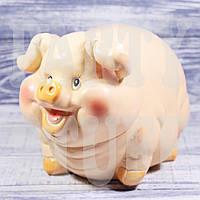 Копилка Свинка большая