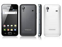 Samsung Galaxy Ace S5830 White