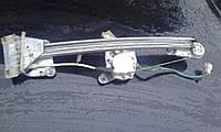 Стеклоподъемник передний левый электрический Mazda 626 GE GF хетч, седан 1992-2000 г.в