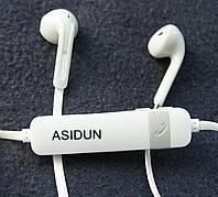 Беспроводные bluetooth наушники с микрофоном, AD-022, фото 1