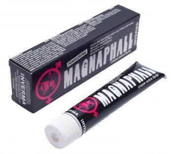 Крем для мужчин Magnaphall, 45 ml