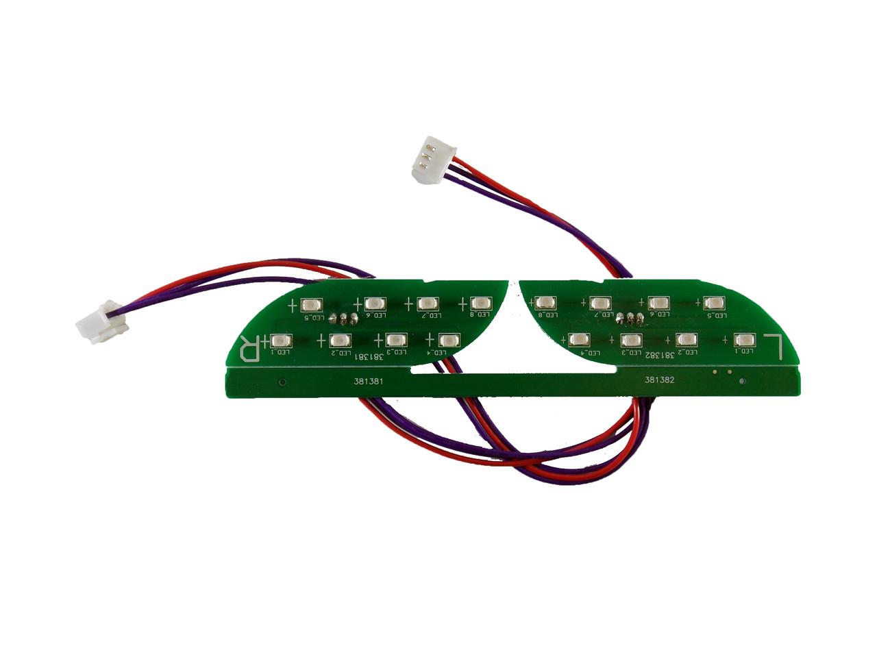 Подсветка для гироскутера