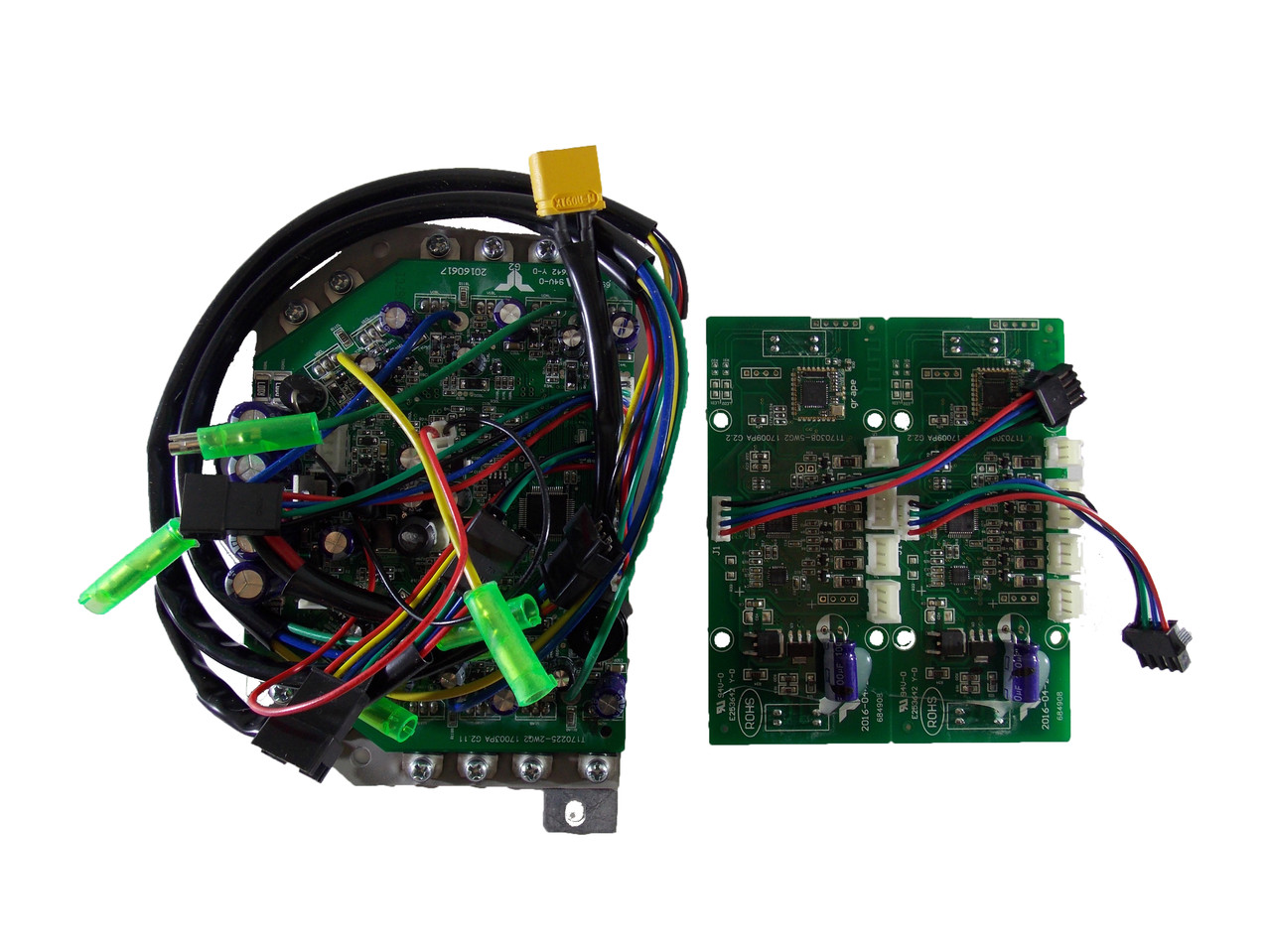 Набор плат для гироскутеров IPP Viper