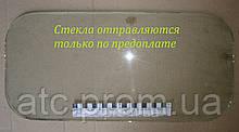 Стекло МТЗ МК боковое тракторное 472х224 70-6700021