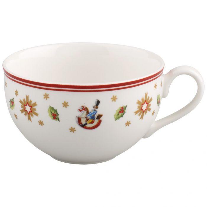 Чашка чайная Villeroy & Boch Toy's Delight 200 мл 1485851301