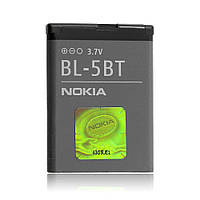 Аккумулятор Нокиа BL-5BT (5200, 5320, 6070, N80, 7510)