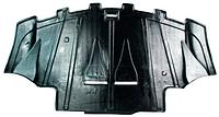 Грязезащита двигателя
