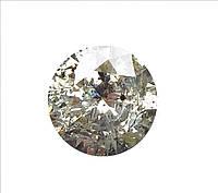 Бриллиант натуральный природный 1.29кт  7.0мм i1-2/J 780$