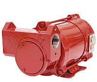 Насос IRON-50 EX 220, для перекачування і заправки бензину, гасу, дт, 50 л / хв