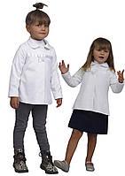 Болеро трикотажное для девочки М-1079-1 рост 92-116, фото 1