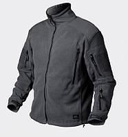 Куртка флисовая LIBERTY Helikon-Tex Shadow Grey