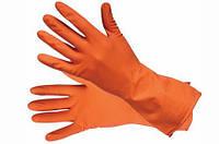 Перчатки хозяйственные латексные TM DOLONI