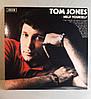 CD диск Tom Jones - Help Yourself