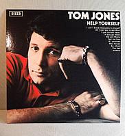 CD диск Tom Jones - Help Yourself, фото 1