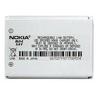 Аккумулятор Нокиа (Nokia), АКБ BLC-2 (3310, 3410)