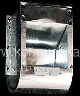 Кормушка (для больших кролей) 1.6 кг оцинк. сталь