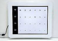 Проекционный экран LCP-200 (настенное крепление)